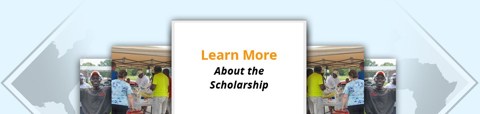 Roger Williams Scholarship
